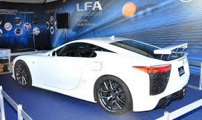 lexus lfa model car file lexus lfa toyotafest jpg wikimedia commons