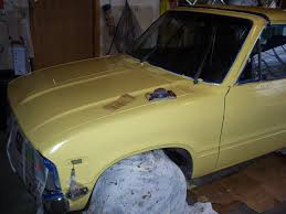 frugally diy painting a car for 90 leisure freak