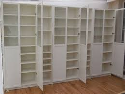 Black Billy Bookcase 59 Billy Bookcase Width Billy Bookcase With Doors Beige 80x30x202
