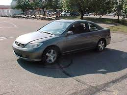 honda civic 2004 coupe 2004 honda civic ex 2dr coupe in pittsburgh pa auto mall