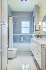 Bathroom Tile Border Ideas Colors Best 25 Subway Tile Showers Ideas On Pinterest Shower Rooms