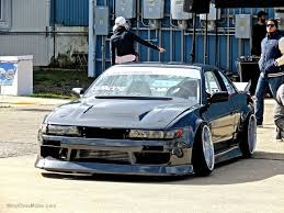 nissan 240sx s13 jdm jdm heaven at first class fitment mind over motor