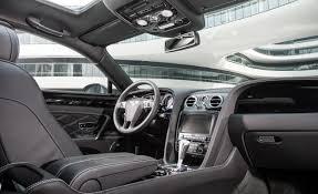 bentley white interior ourfleet limousine