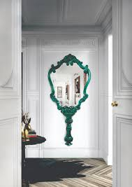 How To Decorate With Mirrors by 5 Smart Ways To Use Mirrors In Small Space Interior Decoration