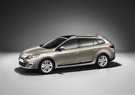 renault megane sport 2006 the new renault megane sport tourer in showrooms now