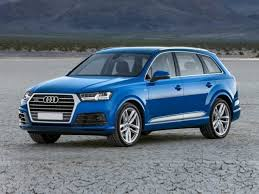 all audi q7 is the audi q7 an all wheel drive or four wheel drive suv audi