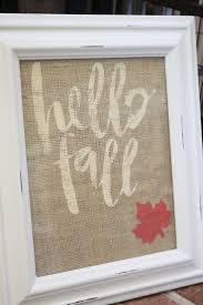 How To Sew Burlap Curtains Best 25 Burlap Fall Decor Ideas On Pinterest Fall Wreaths Fall