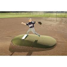 pitching mounds unique sports