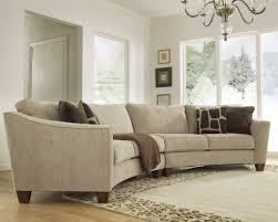 Better Sofas Contemporary Curved Sofa Centerfieldbar Com