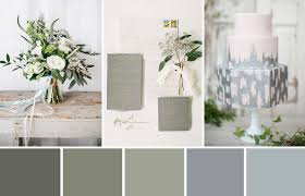 50 shades of grey for a wedding onefabday com
