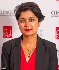 Labour S Anti Semitism Row Explained Itv Of Anti Semitism Inquiry Shami Chakrabarti Has Labour S