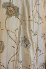 Sheer Embroidered Curtains Curtain Call New Orleans Homes U0026 Lifestyles October 2008 New