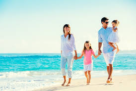 family vacation ideas for jet charters