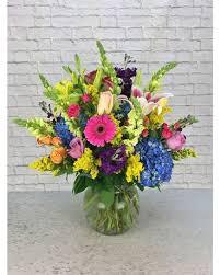 cheap flower arrangements the erin jennie s flowers