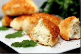 cuisiner quenelle quenelles de pommes de terre recette de schneeballe les joyaux de