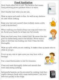free kids cooking printables
