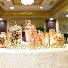 Candy Buffet Table Ideas Candy Bar Table Ideas Table Design And Table Ideas