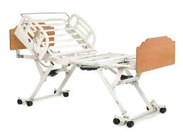 Invacare Hospital Beds Crest Healthcare Supply