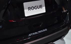 nissan rogue one helmet 2017 nissan rogue one star wars limited edition with bonus death
