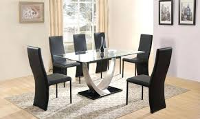 Dining Room Furniture Melbourne - dining table glass dining table melbourne and 6 chairs gumtree
