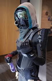 destiny costume destiny bladedancer costume