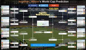 World Cup Table Bettingexpert Offers 8k Prize For World Cup Predictions