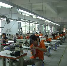 sewing factory fashionnation1on1