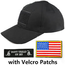 Usa Flag History Xtacer Tactical Cap With Removable Usa Flag Patch Dont Tread