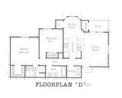 office design house plan with office small house plan with