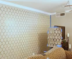 wall stencils for bedrooms living room stencil designs coma frique studio 837f81d1776b