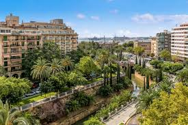 mallorca long term rental properties