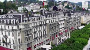 firmenvideo grand hotel national luzern video by sevenice