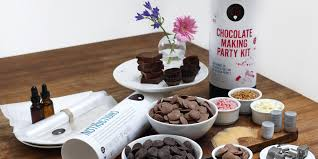 chocolate making classes and events mychocolate