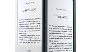 black friday amazon electronicos nuevo ereader kindle de amazon para 2016 5 cosas que debes saber