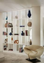 lovely bookcase wall with books and art discoveries bookshelves