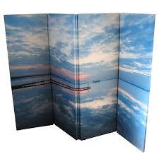 Folding Room Divider Folding Screens Personalised Room Divider Screens