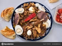 cuisine ouzbek plov cuisine ouzbek pilaf tachkent cuisine nationale ouzbékistan