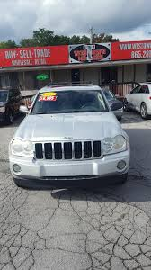 buy jeep grand 2005 jeep grand limited for sale in knoxville