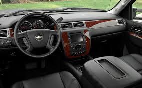 2008 Silverado Interior 2011 Chevrolet Silverado 2500hd Verdict Motor Trend