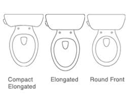 size of toilet bidetking what size bidet toilet seat will fit a kohler santa