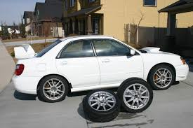 subaru cars white fs for sale id 2004 white subaru impreza wrx sti nasioc