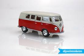 volkswagen type 4 1962 volkswagen classical bus 1 32 scale die cast beige top red vw