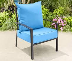 patio chair cushions deep seat and high back styles big lots