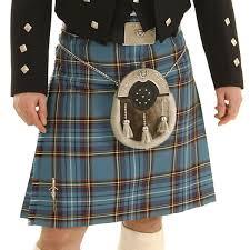 mens traditional 8 yard heavy weight kilt lochcarron of scotland