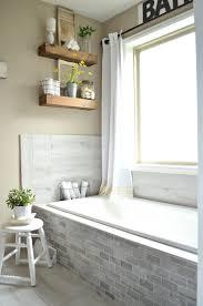 Vintage Bathrooms Ideas Bathroom Modern Tile Flooring Curtain Shower Vintage Bathroom