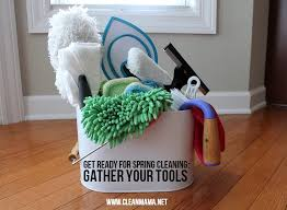 Ready For Spring by Tools For Spring Cleaning Archives Clean Mama