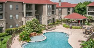 luxury apartments in san antonio tx rosemont at olmos park