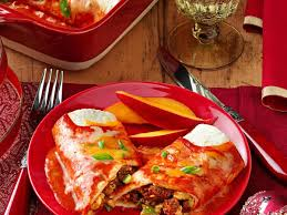 breakfast enchiladas recipe taste of home