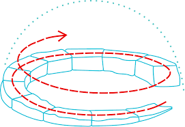 file igloo spirale svg wikimedia commons