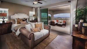 The Azure Floor Plan by Delano In Summerlin 3 300 Sq Ft The Azure Plan Youtube